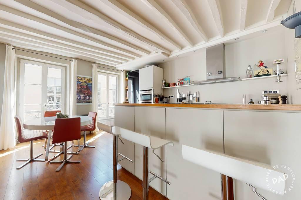 Appartement 1.150.000€ 72m² Paris 2E (75002)