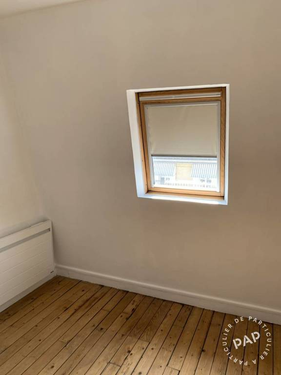 Appartement 1.150€ 25m² Paris 16E