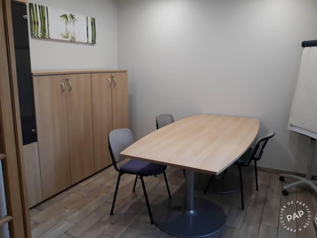 Bureaux et locaux professionnels 2.200€ 49m² Vanves (92170)