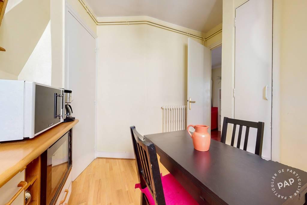 Appartement 510.000€ 43m² Paris 15E (75015)