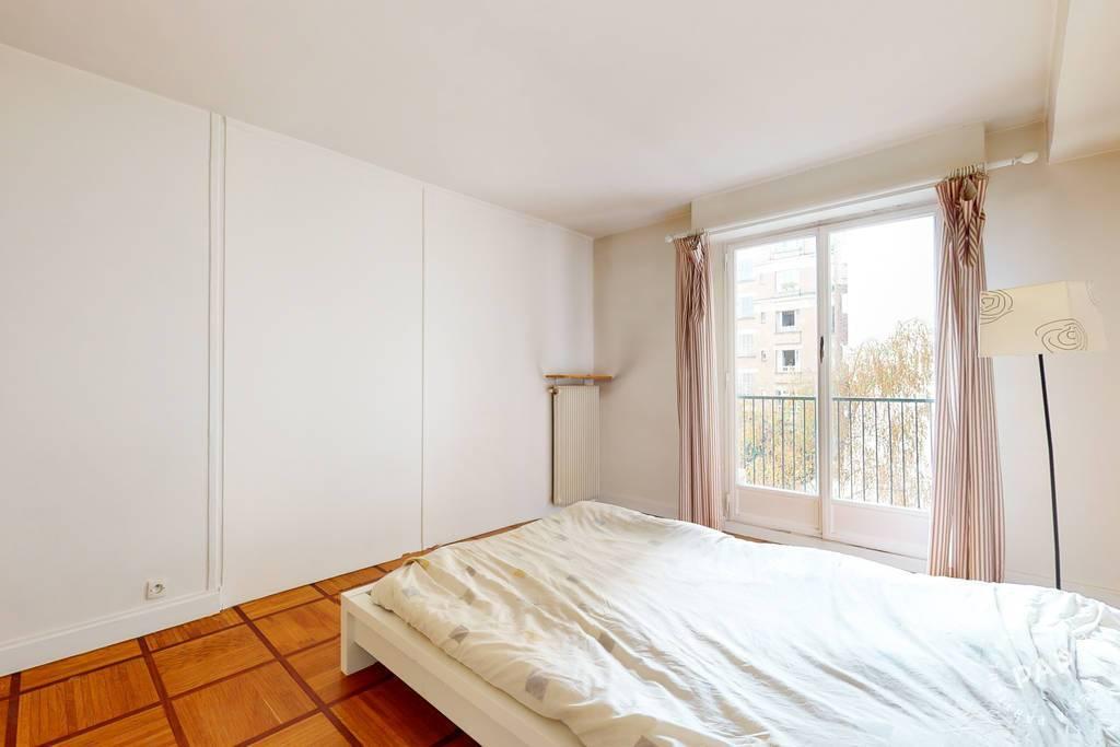 Appartement 890.000€ 64m² Paris 16E (75016)