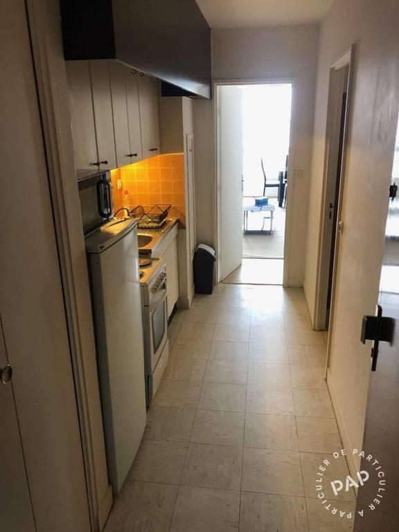 Appartement 320.000€ 33m² Paris 20E