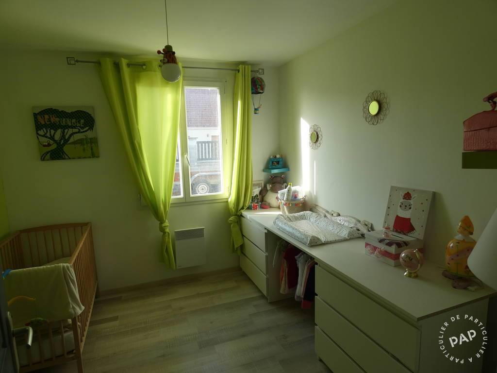 Maison 280.000€ 136m² Saint-Sulpice (60430)