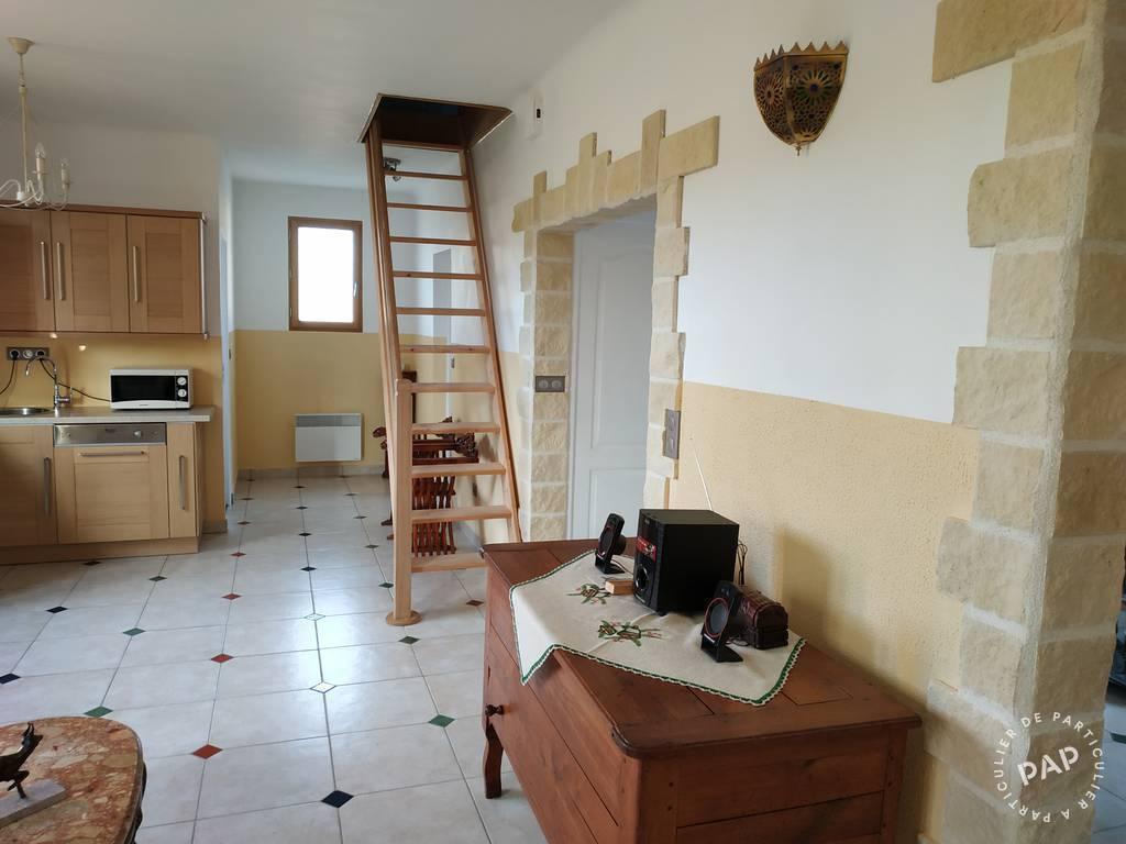 Maison 135.000€ 92m² Rogny-Les-Sept-Écluses (89220)