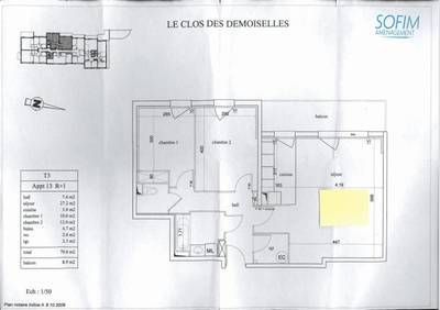 Vendeville (59175)