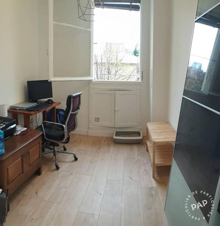 Appartement 749.000€ 66m² Paris 17E (75017)