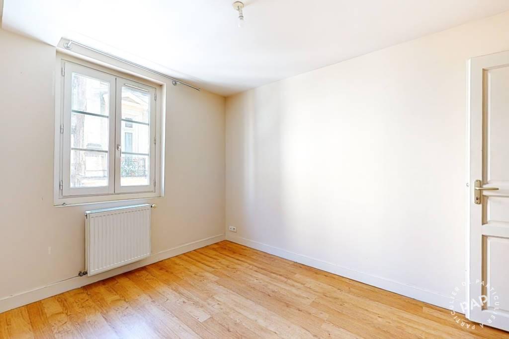 Appartement 399.000€ 94m² Bordeaux (33000)