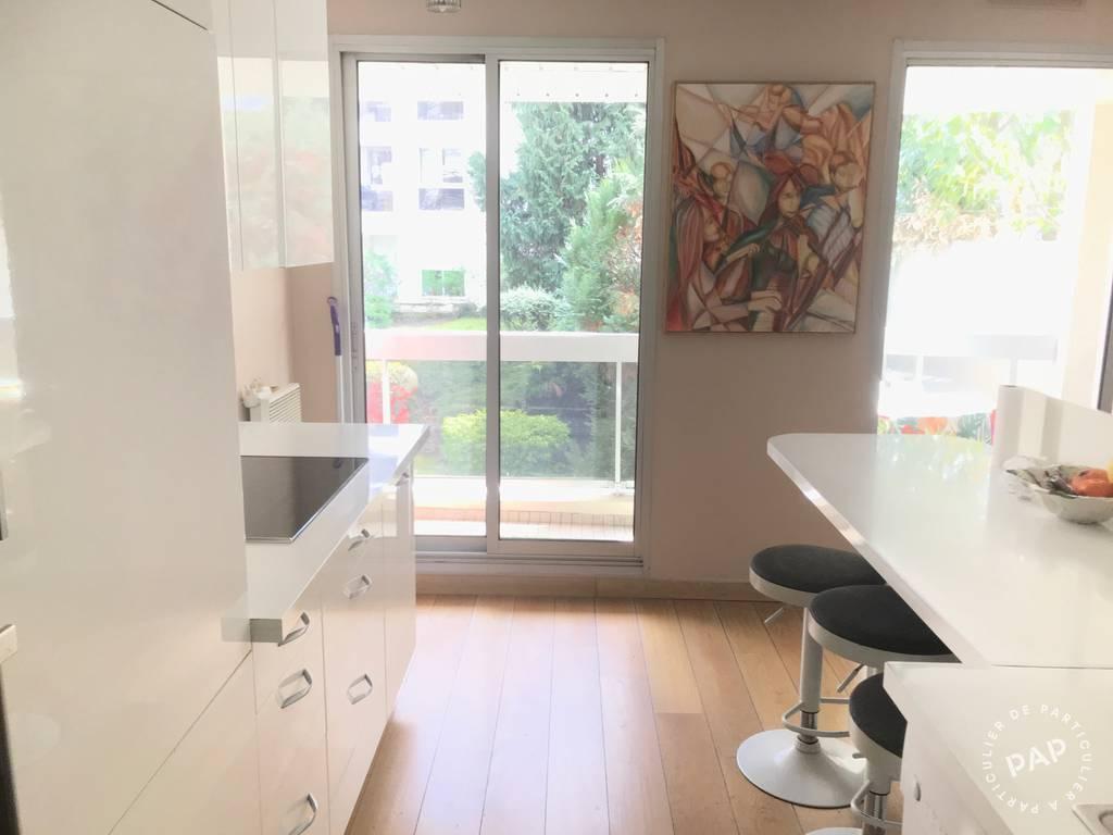 Appartement 998.000€ 106m² Saint-Mandé (94160)