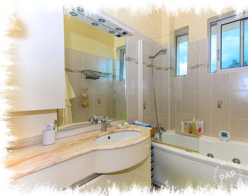 Appartement 210.000€ 85m² Saint-Denis (97400)