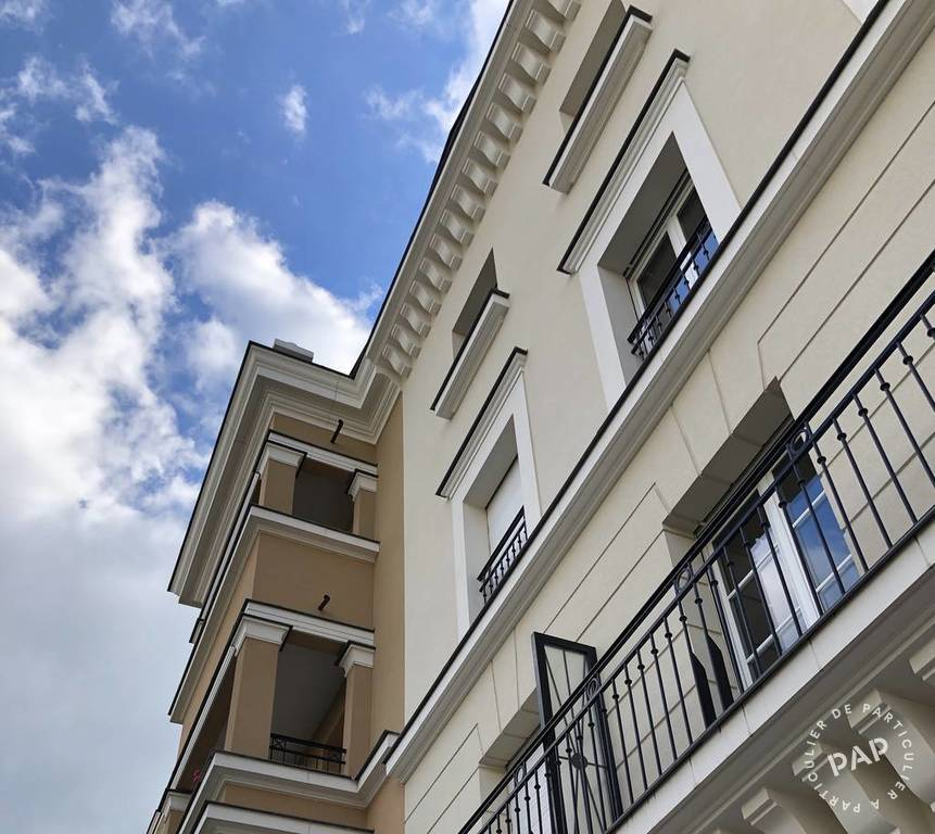 Appartement 368.000€ 60m² Le Plessis-Robinson (92350)