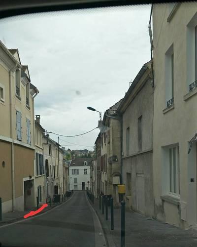 Pontoise (95300)