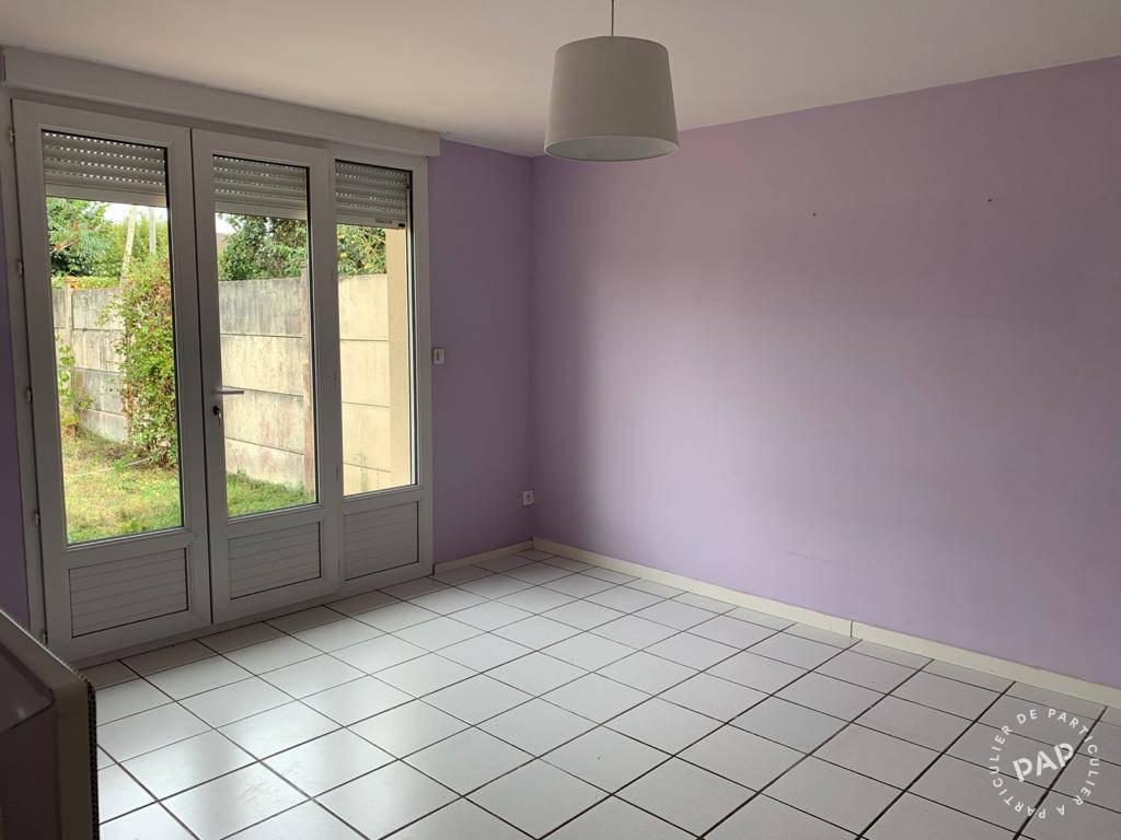 Maison 190.000€ 160m² Amilly (45200)