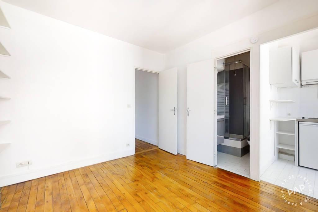 Appartement 342.000€ 28m² Paris 13E (75013)