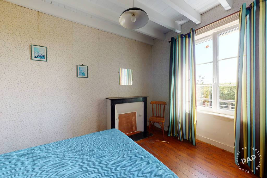 Maison 680.000€ 120m² Saint-Martin-De-Varreville (50480)