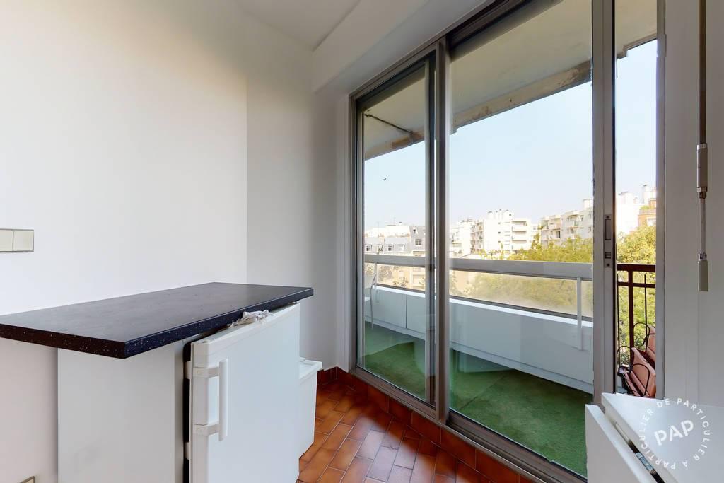 Appartement 440.000€ 38m² Paris 15E (75015)