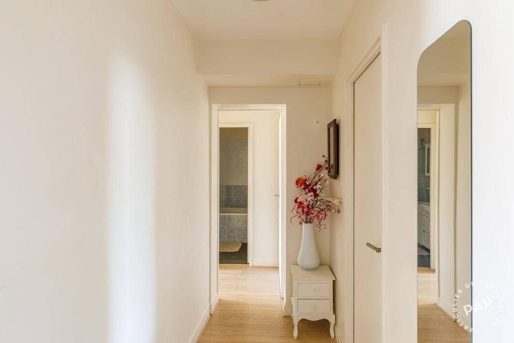 Appartement 439.000€ 57m² Puteaux