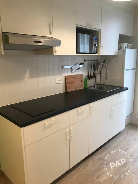 Appartement 499.000€ 44m² Saint-Mandé (94160)