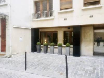 Paris 16E, Porte Dauphine