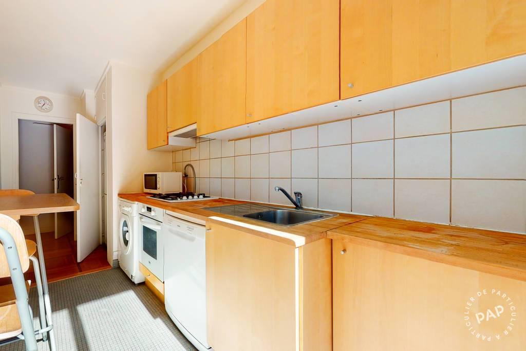 Vente Paris 16E (75016) 64m²