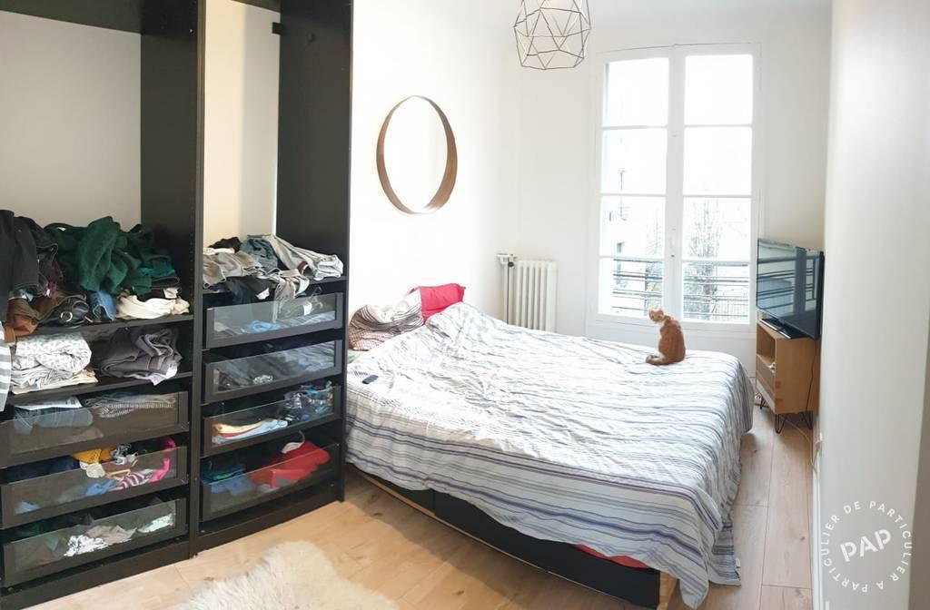 Vente Paris 17E (75017) 66m²
