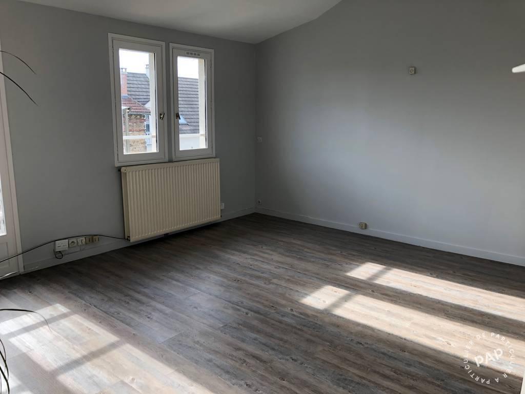 Vente et location Suresnes (92150) 73m²