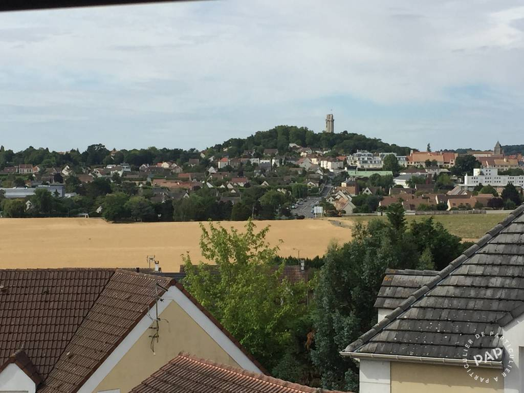 Location Longpont-Sur-Orge (91310) 70m²