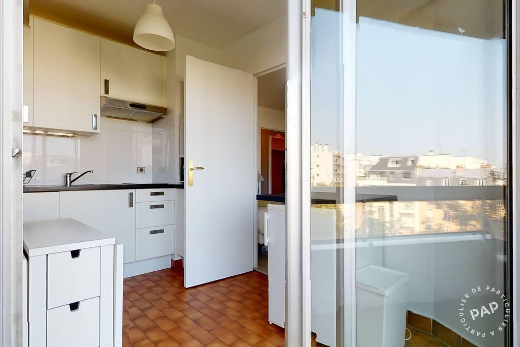 Vente Paris 15E (75015) 38m²