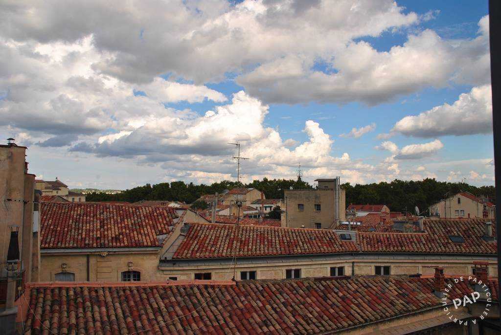 Vente Montpellier (34000) 36m²