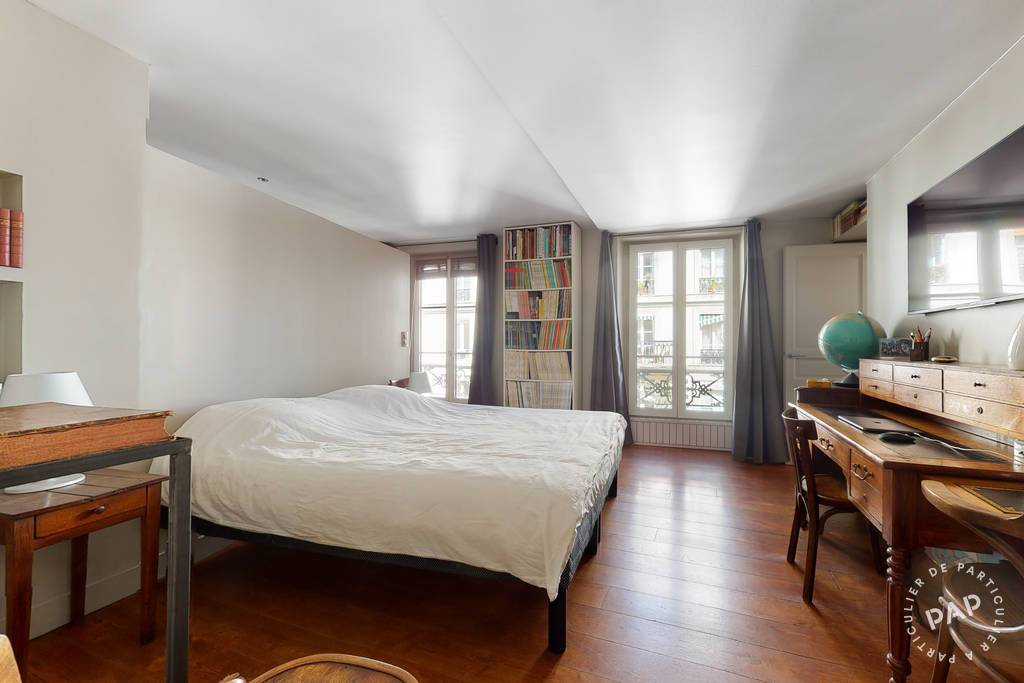 Immobilier Paris 2E (75002) 1.150.000€ 72m²