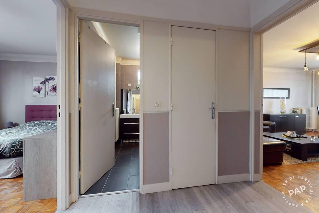 Immobilier Champigny-Sur-Marne (94500) 214.580€ 55m²