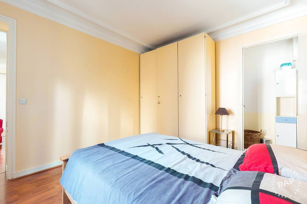 Immobilier Paris 15E (75015) 510.000€ 43m²