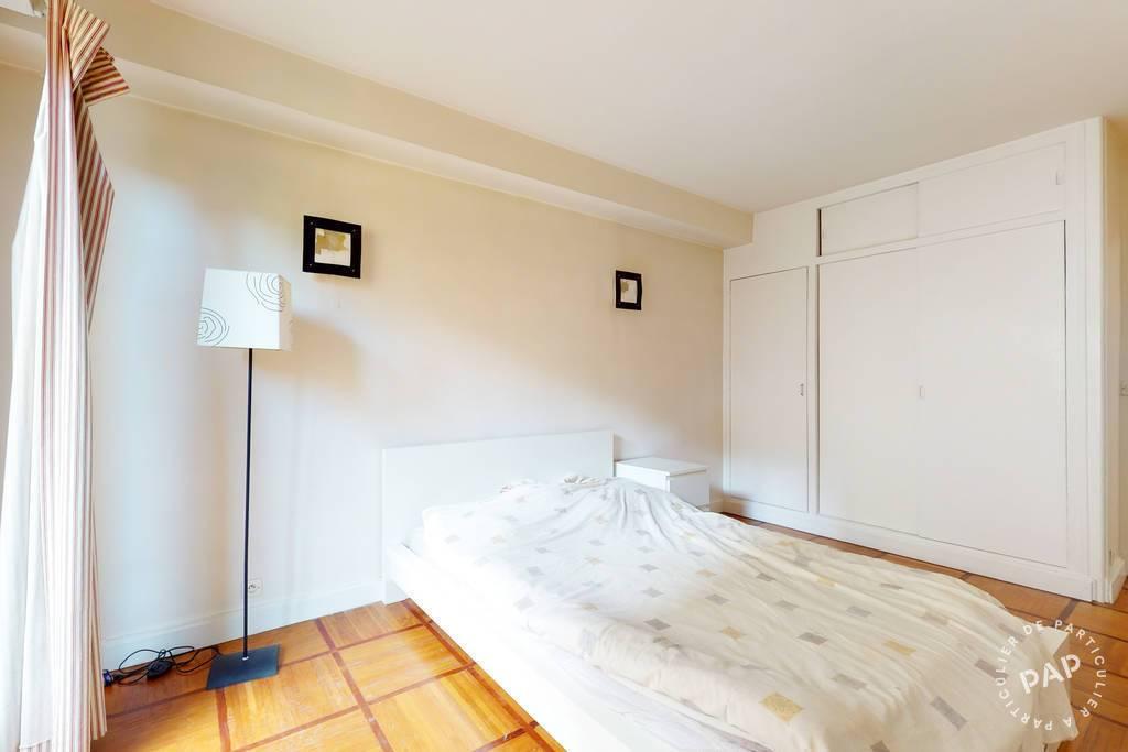 Immobilier Paris 16E (75016) 890.000€ 64m²