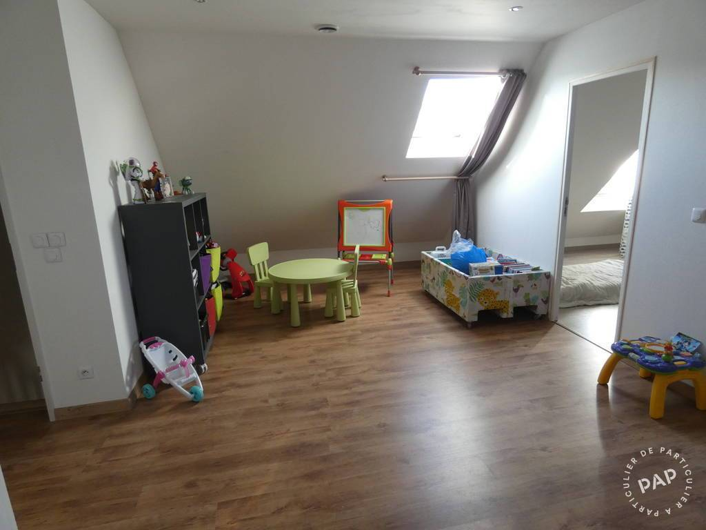 Immobilier Saint-Sulpice (60430) 280.000€ 136m²
