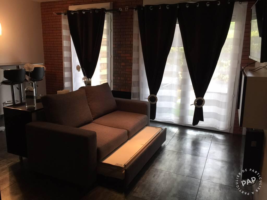 Immobilier Choisy-Le-Roi (94600) 870€ 40m²