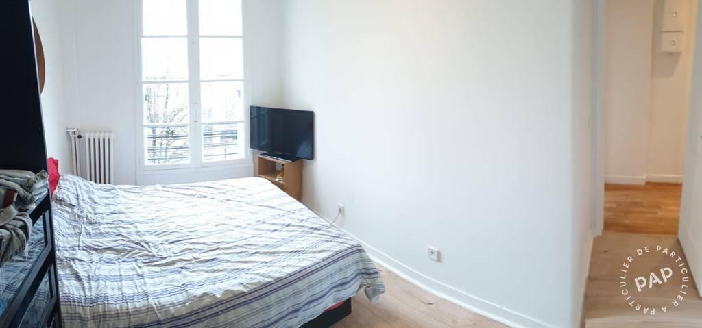 Immobilier Paris 17E (75017) 749.000€ 66m²