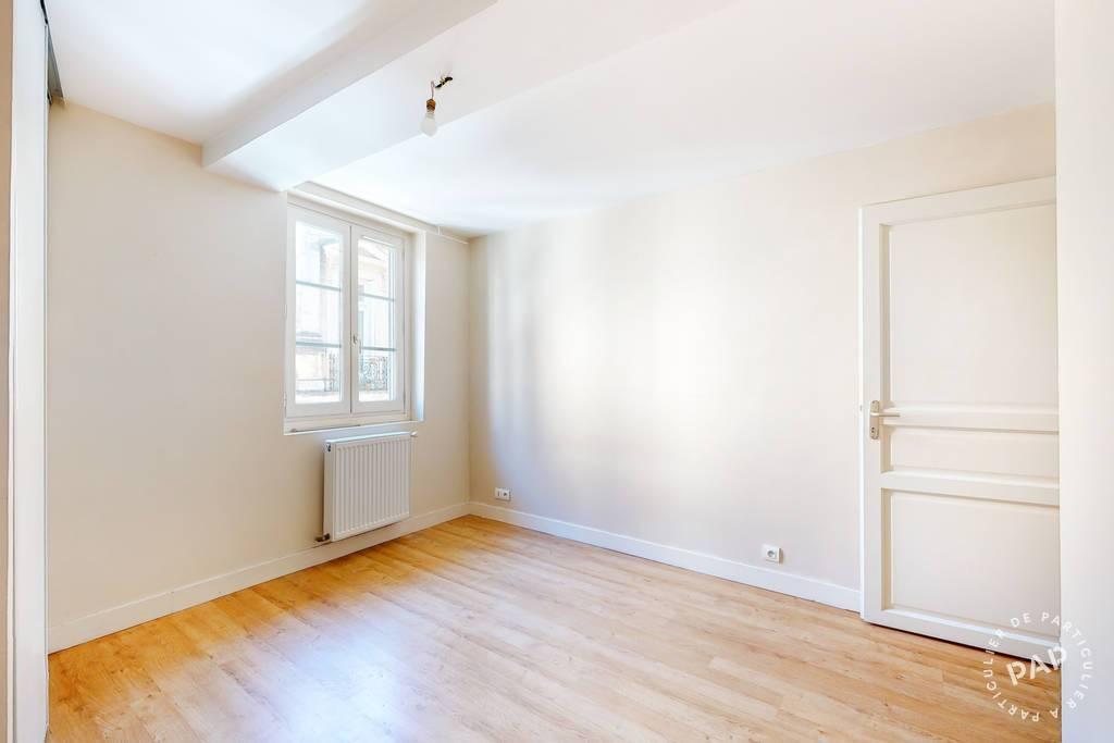 Immobilier Bordeaux (33000) 399.000€ 94m²