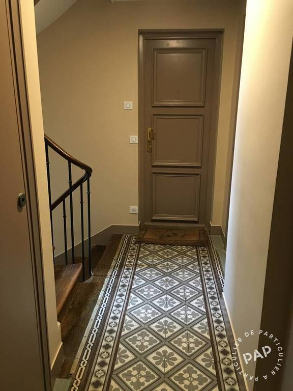 Immobilier Paris 18E (75018) 1.190€ 36m²
