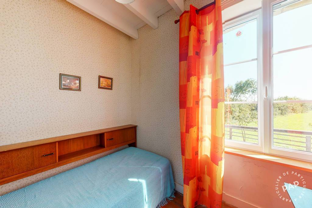 Immobilier Saint-Martin-De-Varreville (50480) 680.000€ 120m²