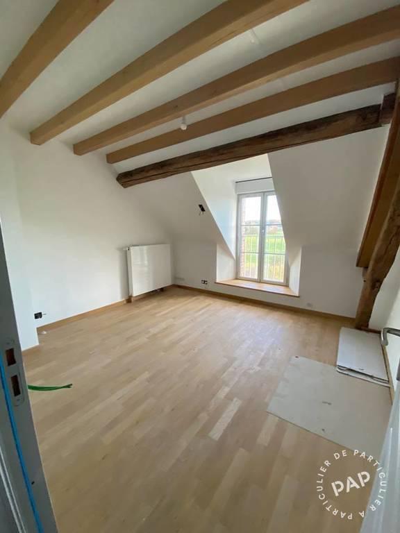 Immobilier Égreville 1.800€ 200m²
