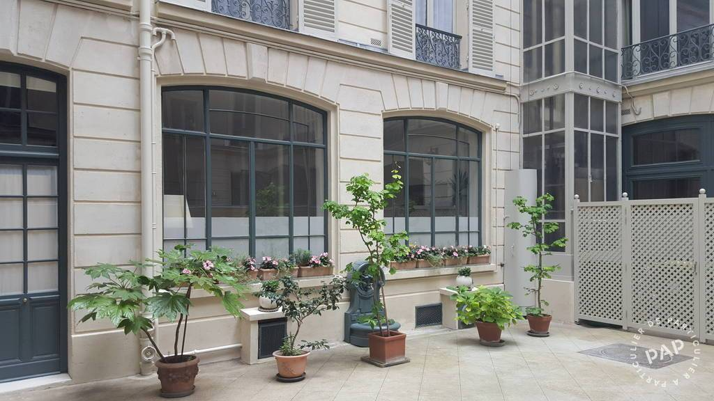 Immobilier Paris 8E (75008) 1.300 € 25 m²