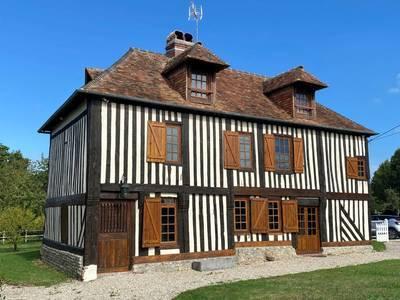 Le Mesnil-Durand (14140)