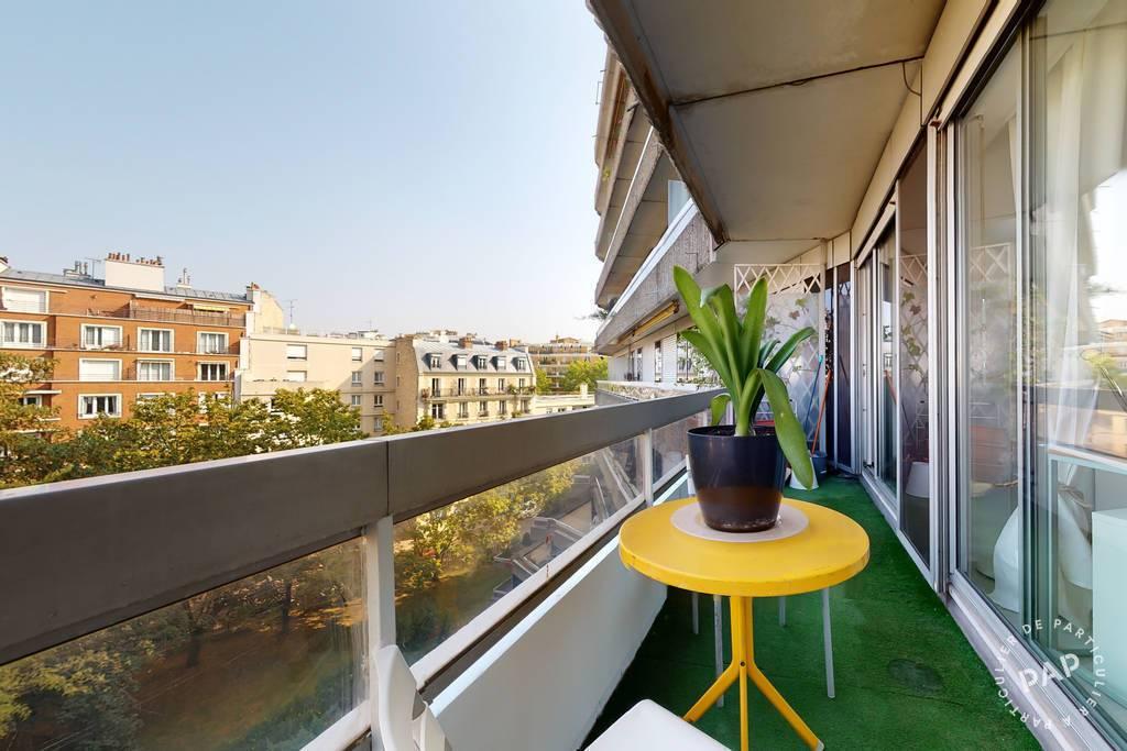 Vente Appartement Paris 15E (75015) 38m² 440.000€
