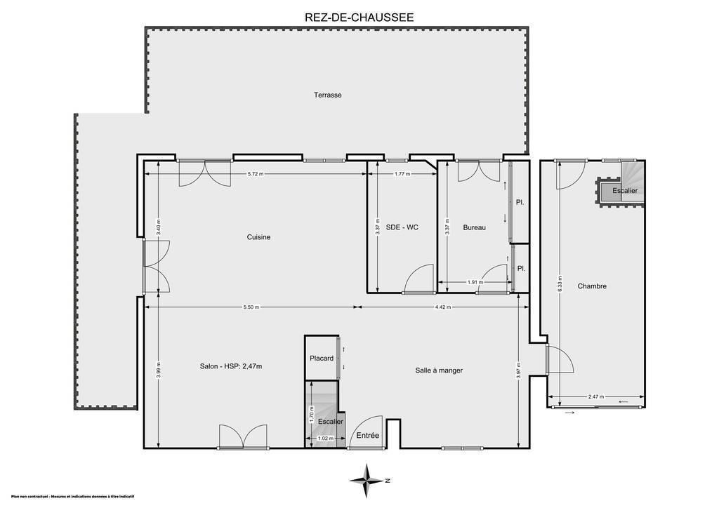 Vente Maison Puiseux-En-France (95380)