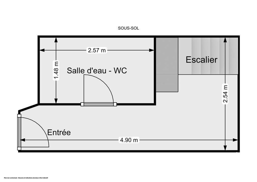 Vente Maison Camarès (12360)