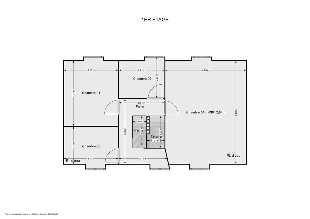 Maison Saint-Martin-De-Varreville (50480) 680.000€