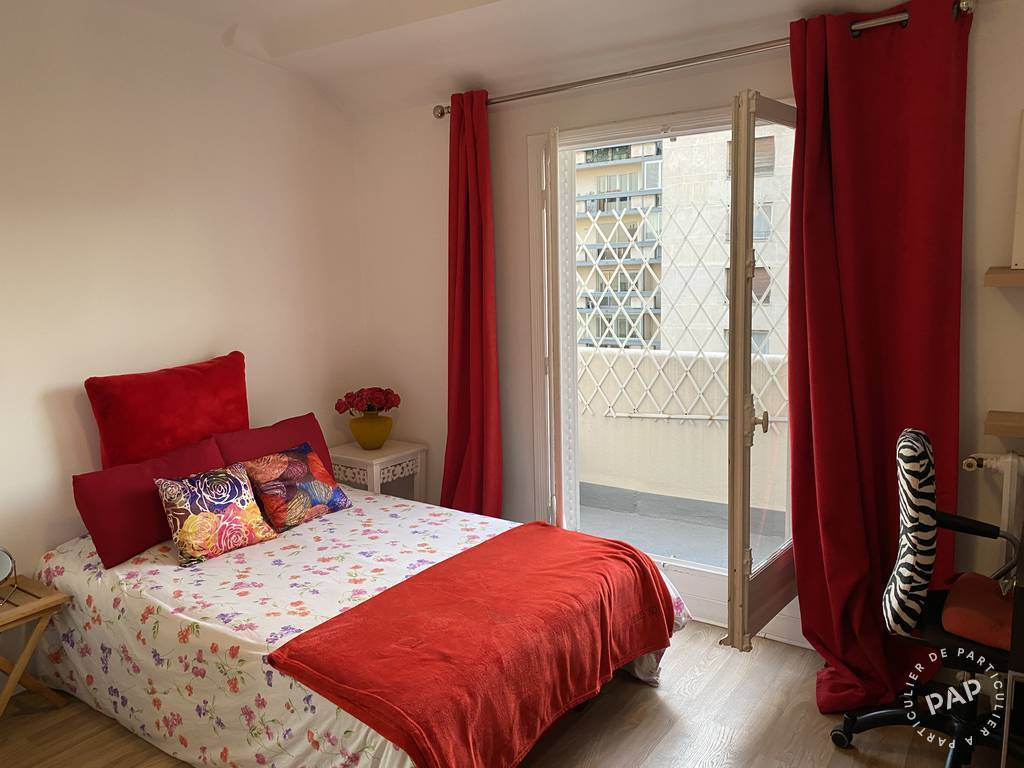 Location Appartement Paris 17E (75017) 16 m² 750 €