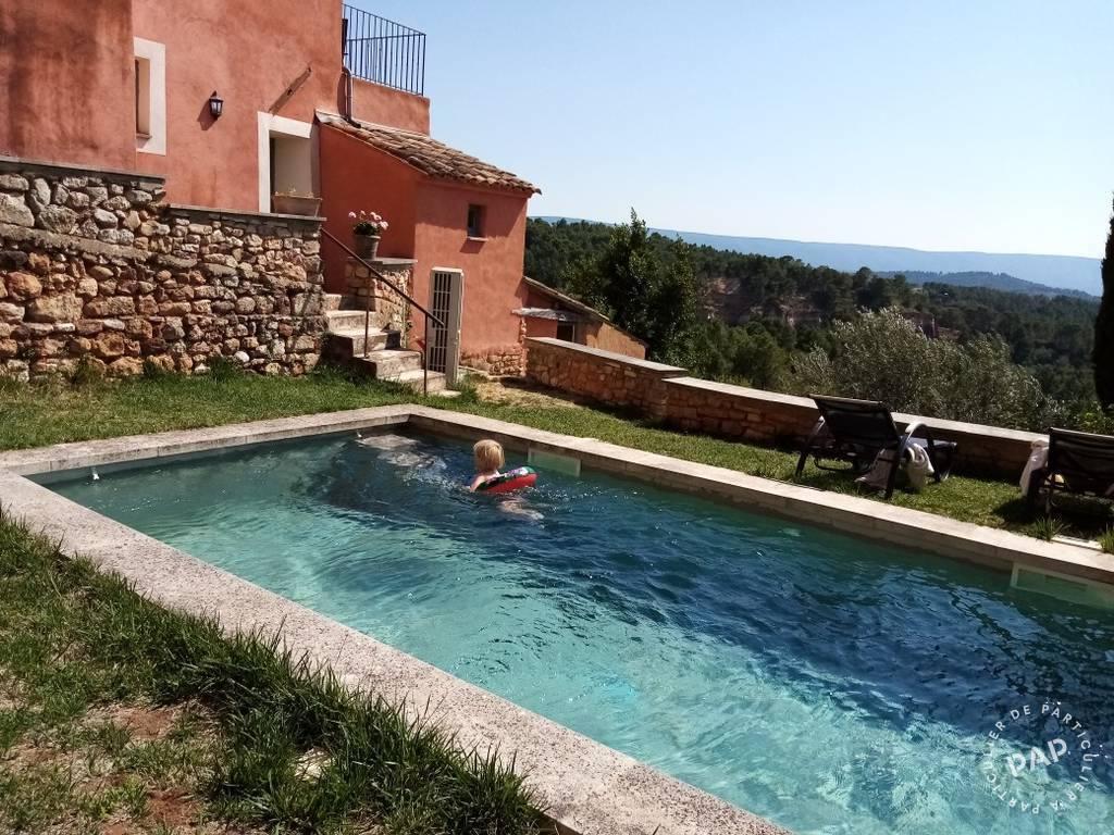 Vente Maison Roussillon (84220) 160m² 590.000€