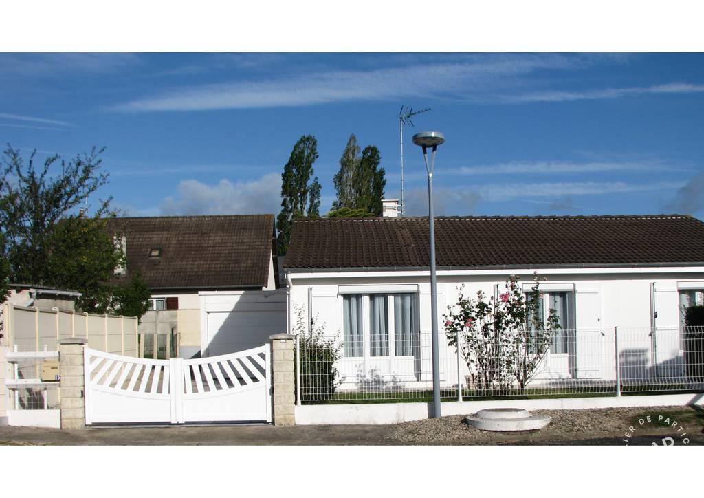 Vente Maison Vierzon (18100) 95m² 145.000€