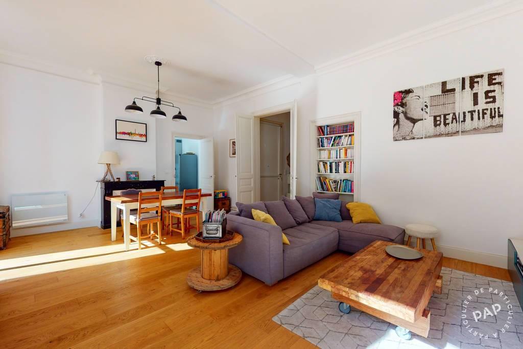 Vente Appartement - Montpellier (34000) 142m² 530.000€
