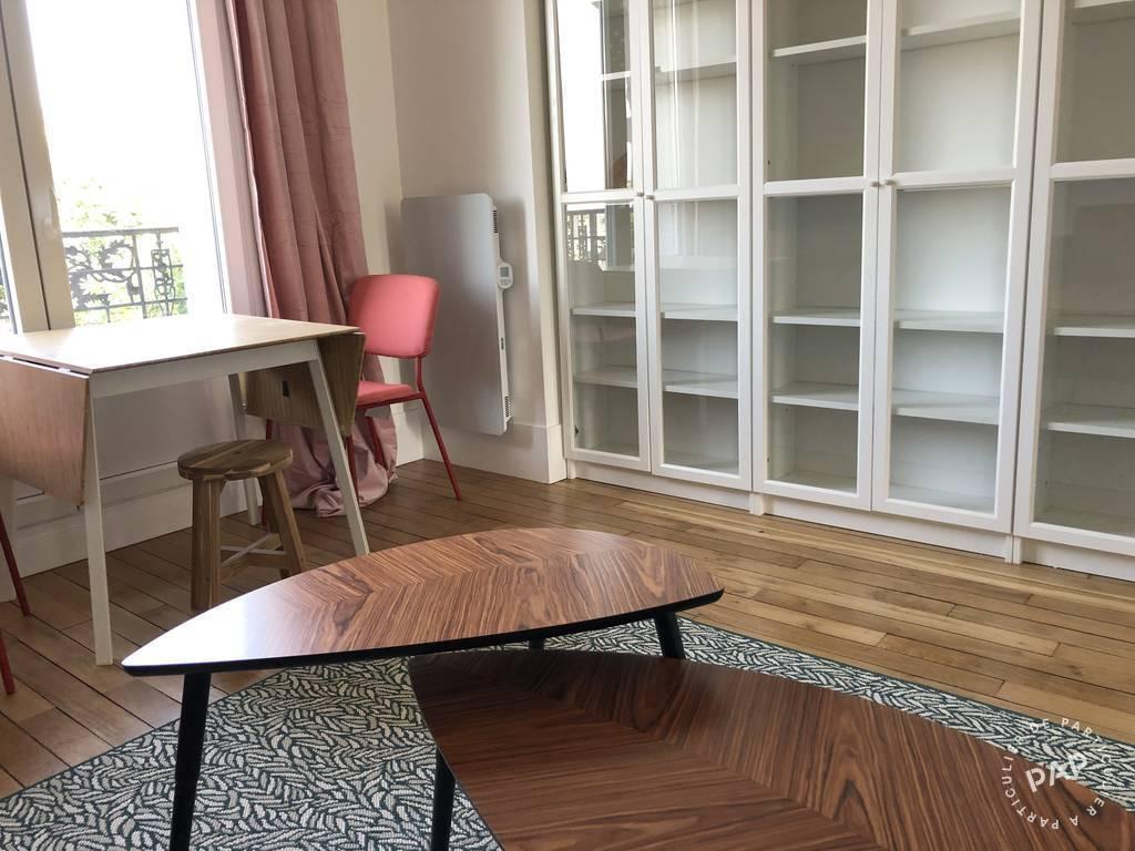 Location appartement 3 pièces Nogent-sur-Marne (94130)